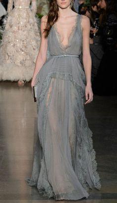 What Daenerys would have worn in Pentos, Elie Saab