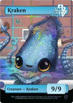 MTG Alternative Tokens - a Magic: The Gathering token card database