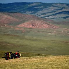 To infinity & beyond! Backroads pass in #Khovsgol Province #Mongolia. Yesterday. #Cycling #Asia #ger #yurt #travel #camping #Trek #Mountains #AdventureCycling #AdventureTravel #nomads #culture #vagabond #steppe #OldManMountain #lp #tourism #expedition by transglobalist
