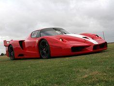 Ferrari FXX 7 - http://jx83395757.com/ferrari-fxx-7/