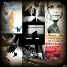 NEW REVIEW: THE PAPER SWAN by LEYLAH ATTAR Leylah Attar's stirring and expressive prose seduced us into her world with power and beauty eventually holding us captive. We HIGHLY recommend this story and it's ONLY 99c/99p on pre-order, releasing 4th August heart emoticon TB Review: http://wp.me/p2WbFf-6Ds US http://amzn.to/1SeA69q UK http://amzn.to/1LLWFyi AU http://amzn.to/1SeA69q