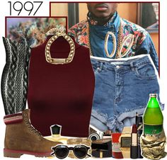 """""""Untitled #748"""" by breezylicious ❤ liked on Polyvore"""