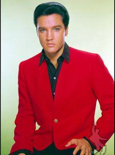 Elvis - via mobile app