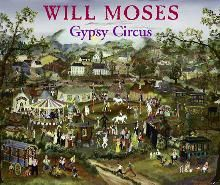 Will Moses' Gypsy Circus puzzle