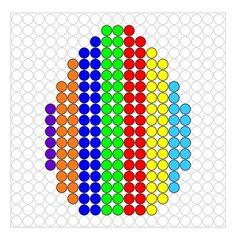 Fuse Beads, Perler Beads, Bead Crafts, Fun Crafts, Diy For Kids, Crafts For Kids, Van Lego, Perler Bead Templates, Pixel Pattern