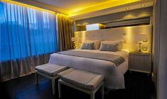 1828 Smart Hotel, en Buenos Aires, es el hotel más inteligente del mundo. Ofertas de hasta 10% en www.prestigia.com