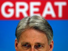 """Hammond is actually right: Public sector employees do get paid more than the rest of us - LONDON — Chancellor Philip Hammond received some negative publicity over the weekend when several of his colleaguesbriefed the Sunday papers that he was refusing to lift the 1% pay-rise cap for public sector workers because he believes government employees are """"overpaid.""""  This is an unpopular thing to say given that police and firefighters have recently put their lives on the line battling terrorists…"""