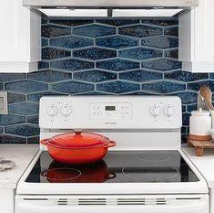 Many shapes including: Subway/ Metro Tiles, Arabesque Tiles, Hexagons Tiles, Fish Scale tiles and more. Handmade Tiles, Handmade Ceramic, Washing Machine, Home Appliances, Ocean, Ceramics, Studio, Kitchen, House Appliances