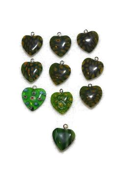 Green with envy over these wonderful Etsy items  by EstepCreations on Etsy