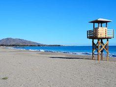 Playa de Vera ( #Almería)