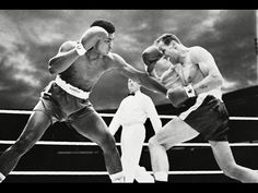 "The birth of boxer Henry Cooper on this day 2rd May, 1934. He was known for his effectiveness of his left hook, known as 'Enry's Ammer' and his knockdown of the young Muhammad Ali. Henry, who died on 1st May 2011 held the British, Commonwealth and European Heavyweight titles several times throughout his career and is the only boxer to be awarded a knighthood. I remember watching this with my family like it was yesterday. ""Legendary Night"""