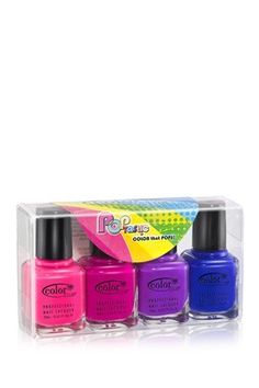Two Chix Beauty Fix: Color Club Nail Polish on HauteLook (Ends Monday At 6AM)
