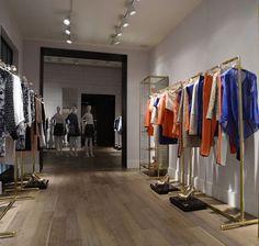 Pinko boutique in Via Montenapoleone #pinko #milan #shopping #montenapoleone