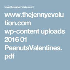 www.thejennyevolution.com wp-content uploads 2016 01 PeanutsValentines.pdf
