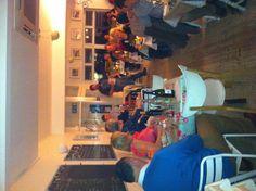 Full house Full House, Events