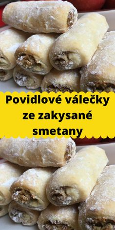 Slovak Recipes, Food Art, Ham, Cake Recipes, Deserts, Food And Drink, Low Carb, Cooking Recipes, Sweets