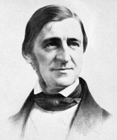 """""""All that lies before us and all that lies behind us are tiny matters compared to what lies within us."""" - Ralph Waldo Emerson"""