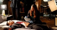 """Castle Season 6 Episode 19 """"The Greater Good"""" Catch up at KernelCritic.com"""
