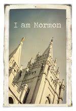 I am Mormon