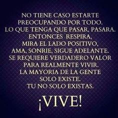 ¡VIVE!