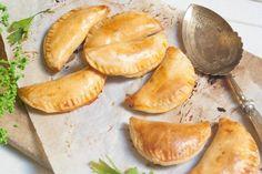 20 recettes avec de la pâte brisée