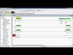 "Free PLC Ladder logic Tutorials Watch ""RSlogix ladder logic Retentive Timer On (RTO) Tutorial"" on YouTube – LadiesandTech"