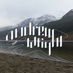 Andrew Wright on Behance