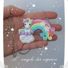 Resultado de imagem para unicornio de biscuit
