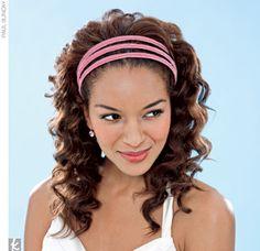 Trend 1: Headbands