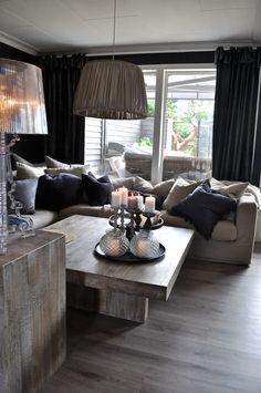Tenk at dette er det samme huset. – Villa Paprika