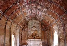 Bagan | Upali Thein | Myanmar
