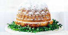 Ciasto, które będzie ozdobą Twojego wielkanocnego stołu :)