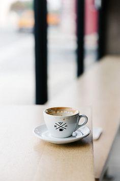 #coffee via Tumblr Stylejuicer.com
