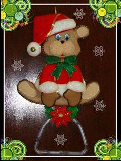 Simplemente es navidad en pinterest navidad titular - Porta toallas para bano ...
