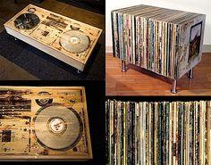 DJ Furniture » Design You Trust