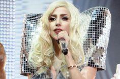 New Lady Gaga video