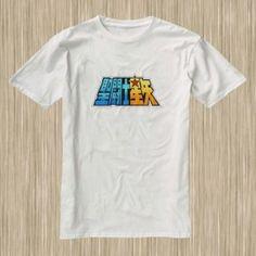 Saint Seiya 08B4 #SaintSeiya #Anime #Tshirt