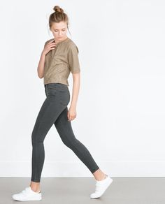 PANTALÓN DENIM REFORM