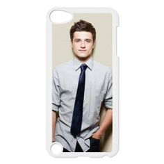 Josh Hutcherson iPod Touch 5 Case this would be amusing......OMG I WANT THIS SO BAD