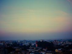 Boa noite, Curitiba, 2012.