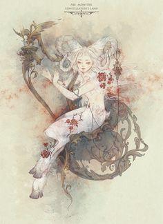 art made by me and art that I fancy Manga Art, Manga Anime, Anime Art, Fantasy Creatures, Mythical Creatures, Creature Design, Character Design Inspiration, Art And Illustration, Dark Art