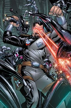 General Zod I