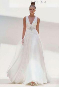 Blumarine Bridal Collection 2011