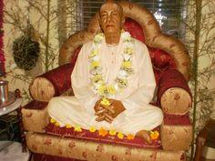Sri Radhastami at Hare Krishna Baltimore (61 photos)
