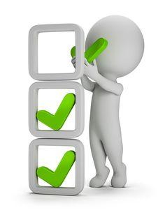 checklist 3d - Pesquisa Google