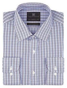 M&S formal Shirts NOW from £4.99 FREE C&C at M&S