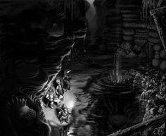 The Darkest Estate