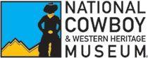 Oklahoma Cowboy museum.