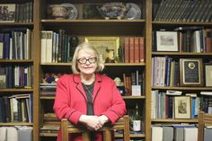 Judith Schiff, Yale's chief research archivist, will serve as city historian.