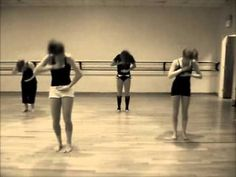 """I NEED to learn this dance. So cool!  Contemporary/Lyrical Dance - """"Heavy In Your Arms"""" by Florence + The Machine"""